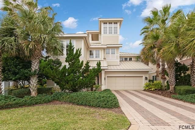 21 Cinnamon Beach Way, Palm Coast, FL 32137 (MLS #265292) :: Noah Bailey Group