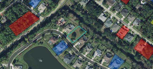 5 Lakeside Pl E, Palm Coast, FL 32137 (MLS #265306) :: RE/MAX Select Professionals