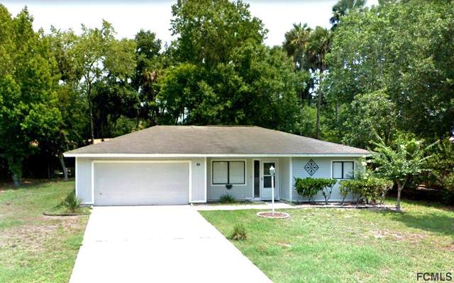 85 Black Bear Ln, Palm Coast, FL 32137 (MLS #265328) :: RE/MAX Select Professionals