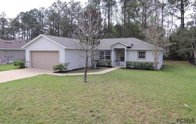 87 Panorama Drive, Palm Coast, FL 32164 (MLS #265331) :: RE/MAX Select Professionals
