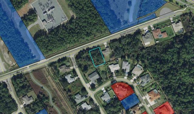 68 Forest Grove Drive, Palm Coast, FL 32137 (MLS #265333) :: RE/MAX Select Professionals
