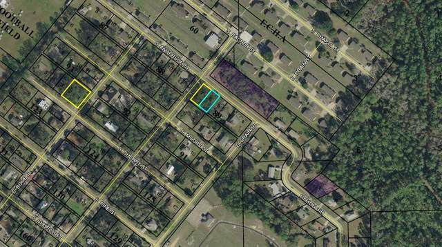 503 Anderson St S, Bunnell, FL 32110 (MLS #265355) :: RE/MAX Select Professionals