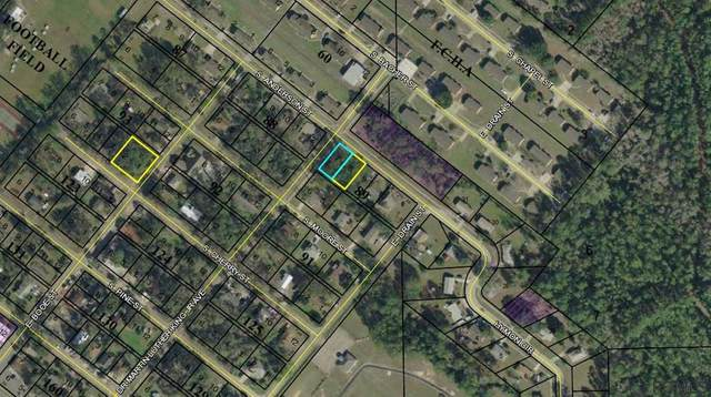 501 Anderson St S, Bunnell, FL 32110 (MLS #265356) :: RE/MAX Select Professionals