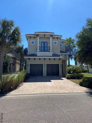 39 Northshore Ave, Palm Coast, FL 32137 (MLS #265376) :: Olde Florida Realty Group