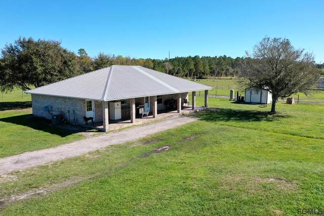 1105 Cr 140, Bunnell, FL 32110 (MLS #265377) :: RE/MAX Select Professionals