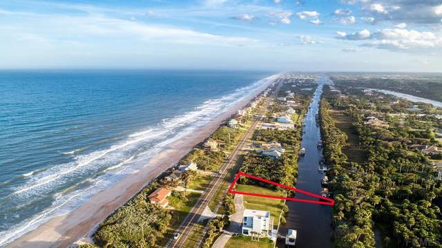 3526 N Ocean Shore Blvd, Palm Coast, FL 32137 (MLS #265387) :: Olde Florida Realty Group