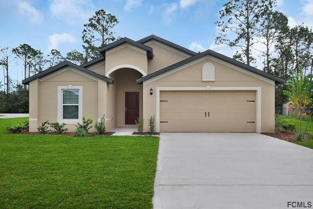 1 Birchbark Ln, Palm Coast, FL 32137 (MLS #265392) :: Olde Florida Realty Group
