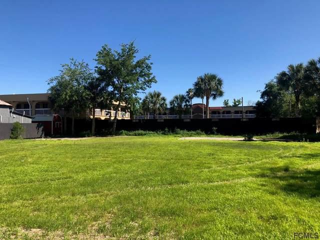 7 Sebastian Ave, St Augustine, FL 32084 (MLS #265395) :: RE/MAX Select Professionals