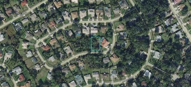69 Folson Lane, Palm Coast, FL 32137 (MLS #265397) :: RE/MAX Select Professionals
