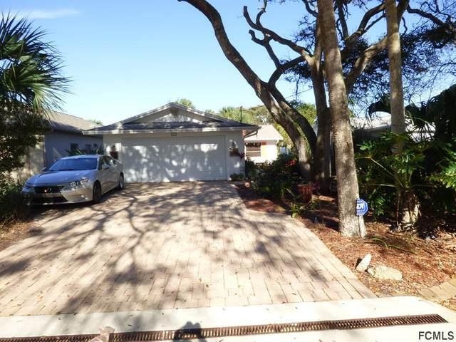 1017 S Flagler Ave S, Flagler Beach, FL 32136 (MLS #265424) :: Keller Williams Realty Atlantic Partners St. Augustine