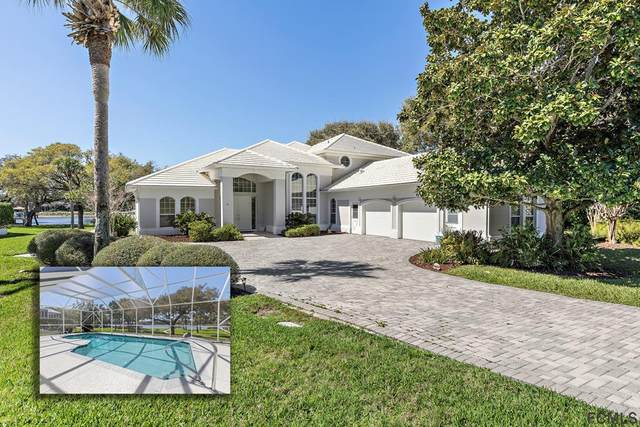 38 Island Estates Pkwy, Palm Coast, FL 32137 (MLS #265426) :: Noah Bailey Group