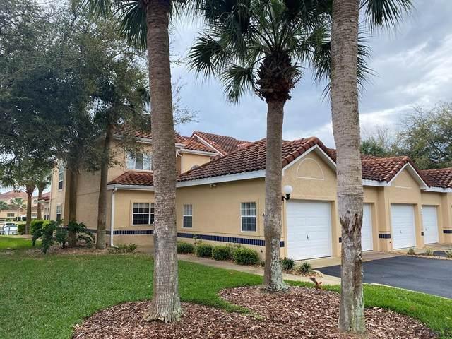 33 Captains Walk #33, Palm Coast, FL 32137 (MLS #265436) :: RE/MAX Select Professionals