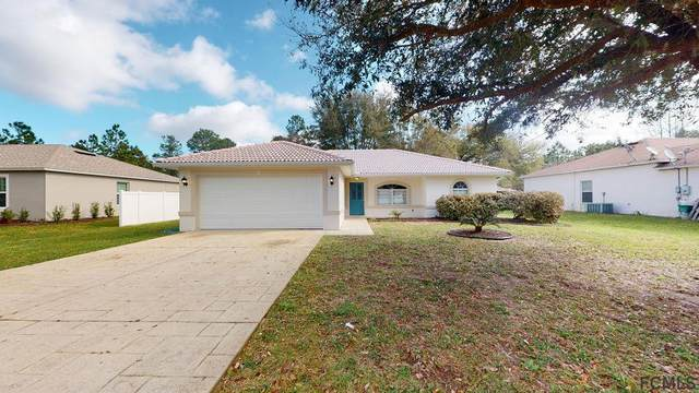 226 Pine Grove Dr, Palm Coast, FL 32137 (MLS #265443) :: Dalton Wade Real Estate Group