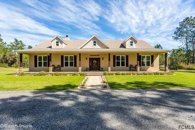 3960 Sr 100 W, Bunnell, FL 32110 (MLS #265444) :: Dalton Wade Real Estate Group
