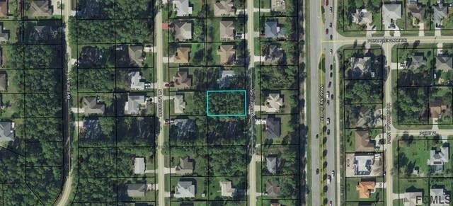 36 Ryecliffe Drive, Palm Coast, FL 32164 (MLS #265453) :: Keller Williams Realty Atlantic Partners St. Augustine
