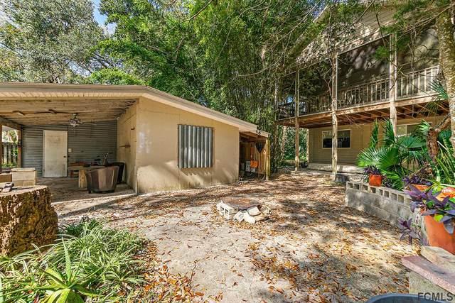 78 Sanchez Ave, Palm Coast, FL 32137 (MLS #265455) :: RE/MAX Select Professionals