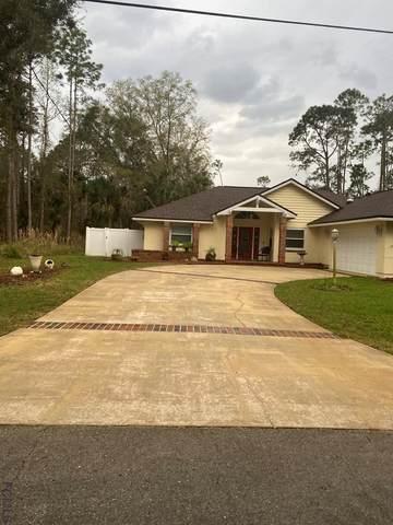 15 Port Royal Drive, Palm Coast, FL 32164 (MLS #265457) :: Keller Williams Realty Atlantic Partners St. Augustine