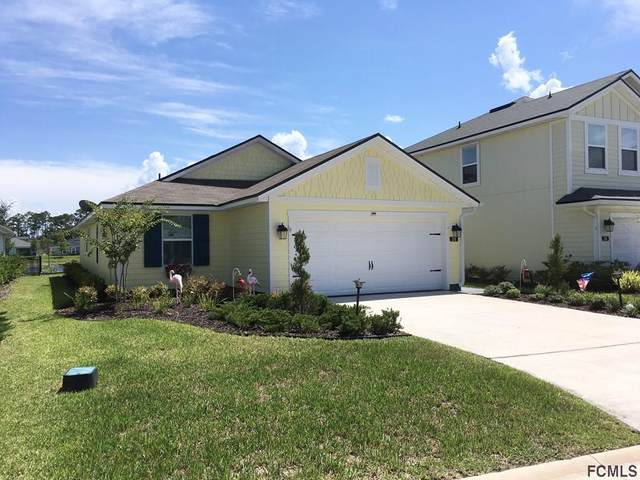 370 Santorini Ct, St Augustine, FL 32086 (MLS #265467) :: RE/MAX Select Professionals