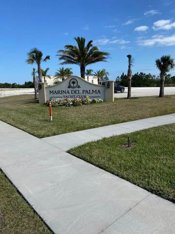 28 Rio Vista Dr, Palm Coast, FL 32137 (MLS #265478) :: RE/MAX Select Professionals