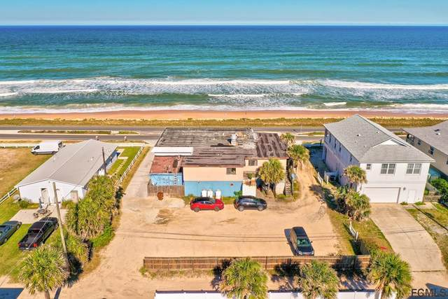 1916 S Ocean Shore Blvd, Flagler Beach, FL 32136 (MLS #265502) :: Olde Florida Realty Group