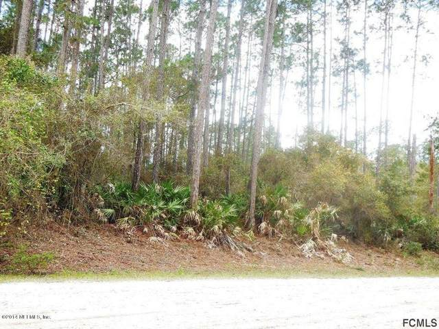 109 Seminole Trl, Georgetown, FL 32139 (MLS #265536) :: Dalton Wade Real Estate Group