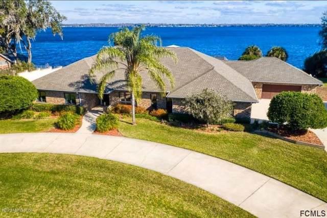 246 Crystal Cove Dr, Palatka, FL 32177 (MLS #265558) :: Dalton Wade Real Estate Group