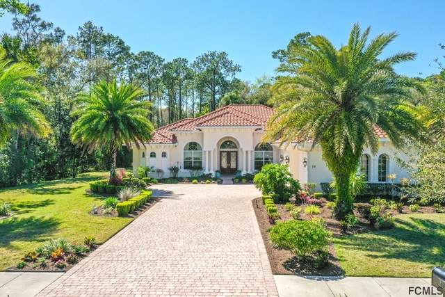 18 Scarlet Oak Circle, Palm Coast, FL 32137 (MLS #265565) :: Endless Summer Realty