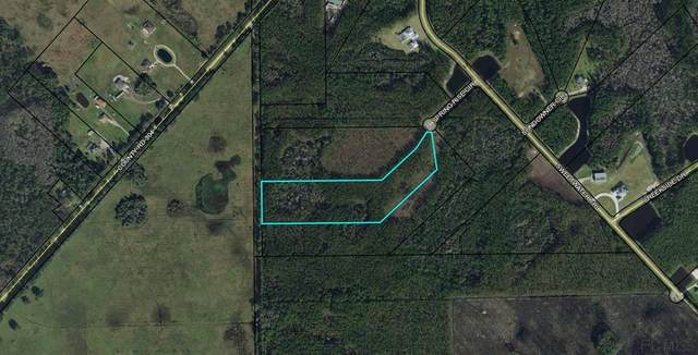 112 Spring Rise Circle, Bunnell, FL 32110 (MLS #265643) :: NextHome At The Beach II