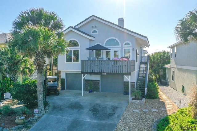 1115 N Central Ave N, Flagler Beach, FL 32136 (MLS #265646) :: RE/MAX Select Professionals