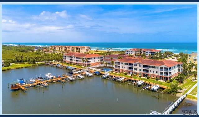 200 Marina Bay Drive #301, Flagler Beach, FL 32136 (MLS #265662) :: RE/MAX Select Professionals