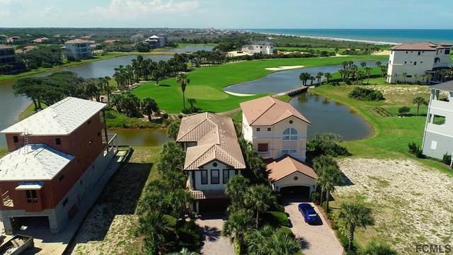32 NE Northshore Avenue, Palm Coast, FL 32137 (MLS #265706) :: RE/MAX Select Professionals