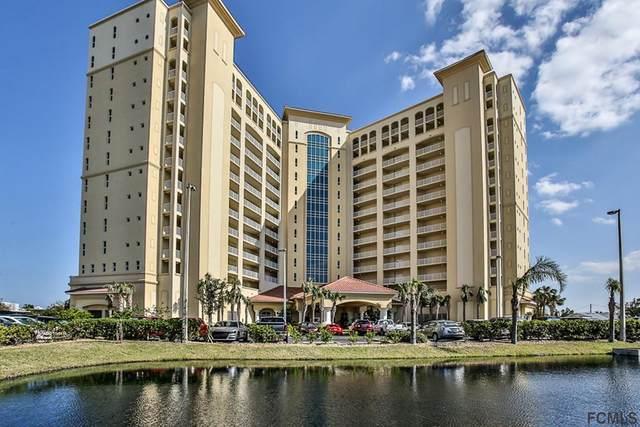 2801 S Ridgewood Ave S #902, South Daytona, FL 32119 (MLS #265714) :: RE/MAX Select Professionals