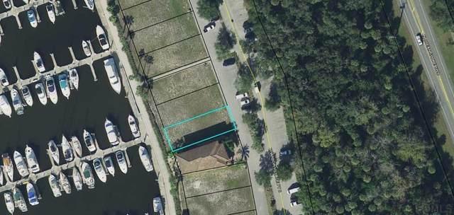 132 S Harbor Village Pt, Palm Coast, FL 32137 (MLS #265740) :: Endless Summer Realty