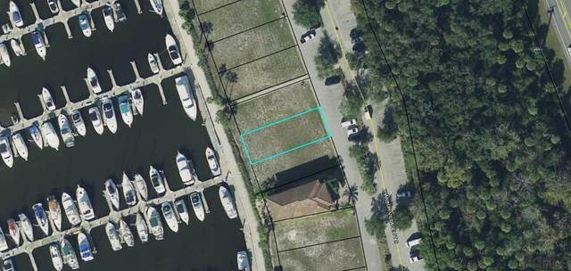 130 S Harbor Village Pt, Palm Coast, FL 32137 (MLS #265741) :: Endless Summer Realty