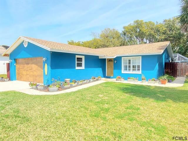 2261 Flagler Ave S, Flagler Beach, FL 32136 (MLS #265751) :: RE/MAX Select Professionals