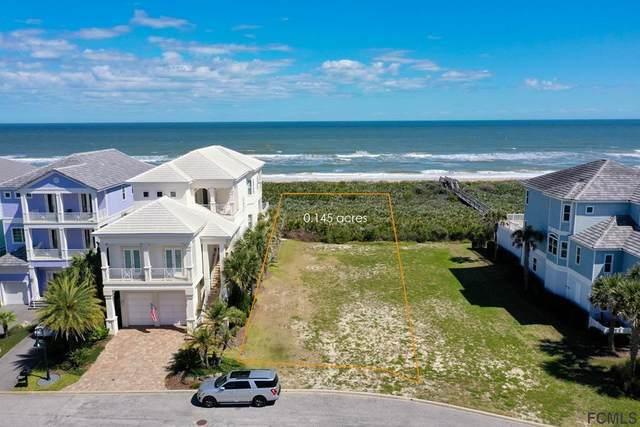 540 Cinnamon Beach Ln, Palm Coast, FL 32137 (MLS #265760) :: RE/MAX Select Professionals