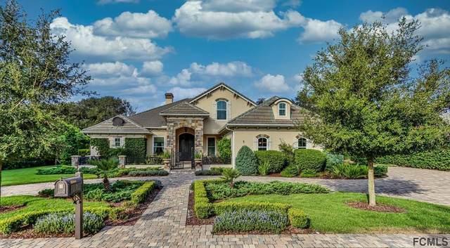 7 Avenue Monet, Palm Coast, FL 32137 (MLS #265810) :: RE/MAX Select Professionals
