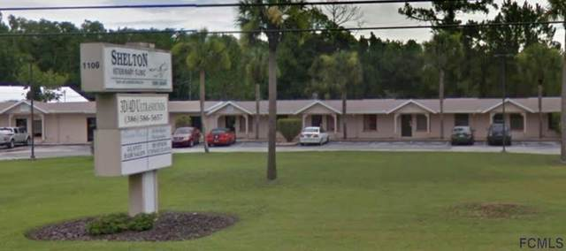 1108 S Us Hwy 1 #107, Bunnell, FL 32110 (MLS #265820) :: Noah Bailey Group
