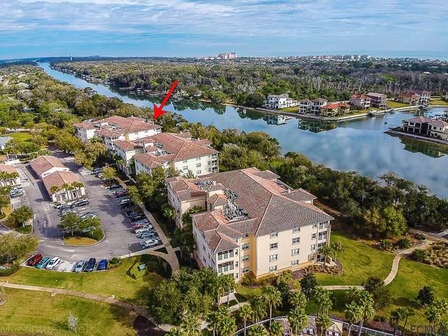 35 Riverview Bend S #1834, Palm Coast, FL 32137 (MLS #265869) :: RE/MAX Select Professionals