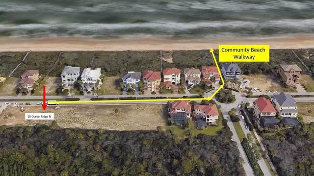 15 N Ocean Ridge Blvd N, Palm Coast, FL 32137 (MLS #265912) :: RE/MAX Select Professionals