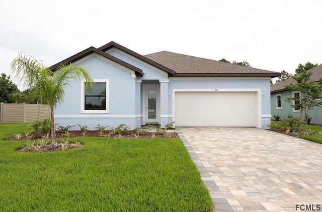 99 Green Circle, Palm Coast, FL 32164 (MLS #265915) :: RE/MAX Select Professionals
