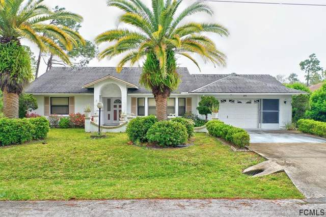 20 Forsythe Ln, Palm Coast, FL 32137 (MLS #265929) :: RE/MAX Select Professionals