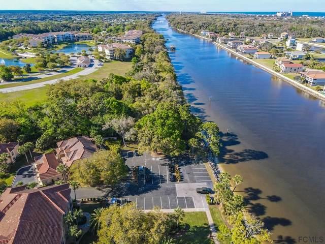 105 Captains Walk #105, Palm Coast, FL 32137 (MLS #265934) :: RE/MAX Select Professionals