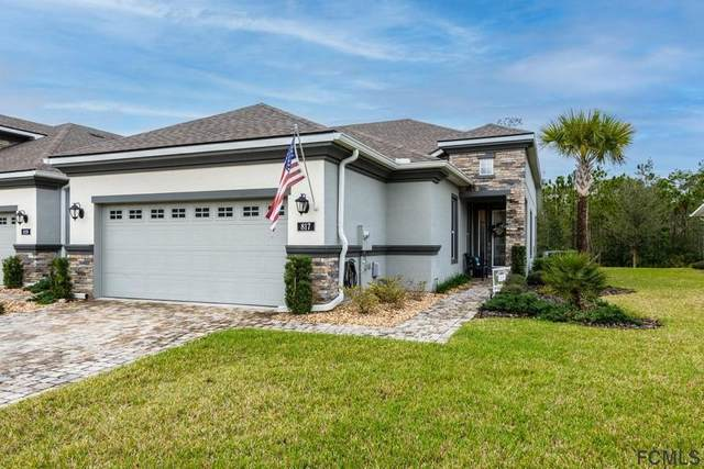 817 Aldenham Ln, Ormond Beach, FL 32174 (MLS #265960) :: Olde Florida Realty Group