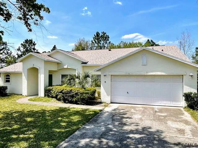 8 Burnley Place, Palm Coast, FL 32164 (MLS #266030) :: RE/MAX Select Professionals