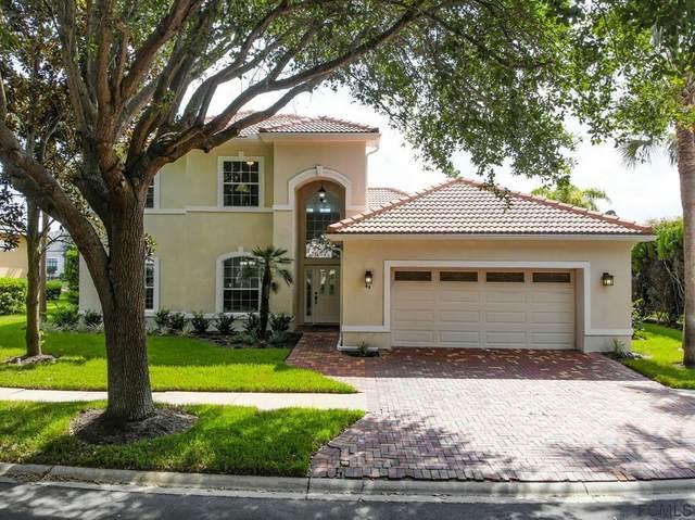 44 Front Street, Palm Coast, FL 32137 (MLS #266048) :: RE/MAX Select Professionals