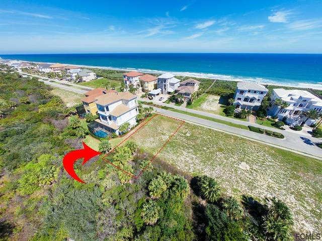 17 N Ocean Ridge Blvd N, Palm Coast, FL 32137 (MLS #266063) :: RE/MAX Select Professionals
