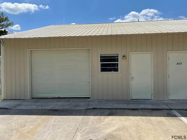 101 Hibiscus Ave #915, Bunnell, FL 32110 (MLS #266064) :: RE/MAX Select Professionals