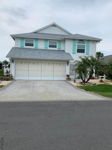 14 Avalon Terrace, Palm Coast, FL 32137 (MLS #266089) :: RE/MAX Select Professionals
