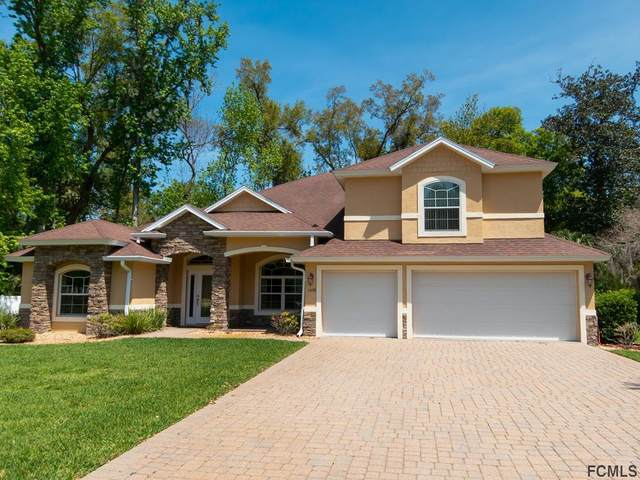 1428 Pecos Drive, Ormond Beach, FL 32174 (MLS #266099) :: Olde Florida Realty Group